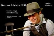 Kazzma & Ichiro Tango DUO